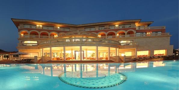 diseño iluminación hoteles mallorca